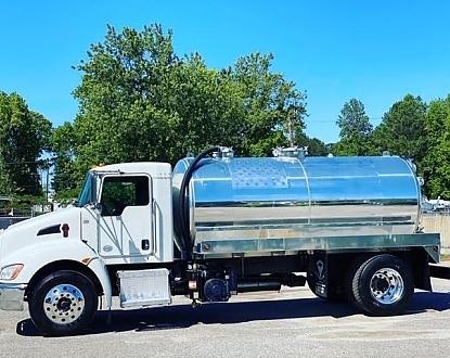 2013 Kenworth T270 Paccar Diesel